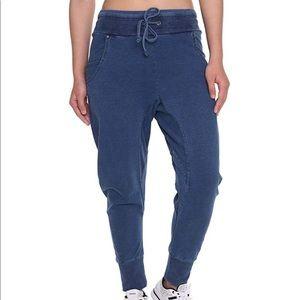 Pants - Drop crotch/ harem pants/ joggers